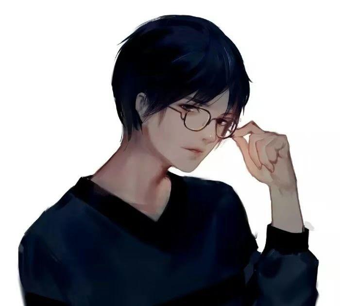 """可爱又帅气的""""男生""""头像,动漫版的男孩子最撩妹,酷skr!"""