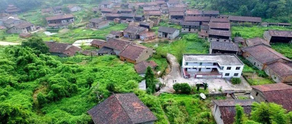 江西168个村拟入选中国传统村落名录 抚州最多