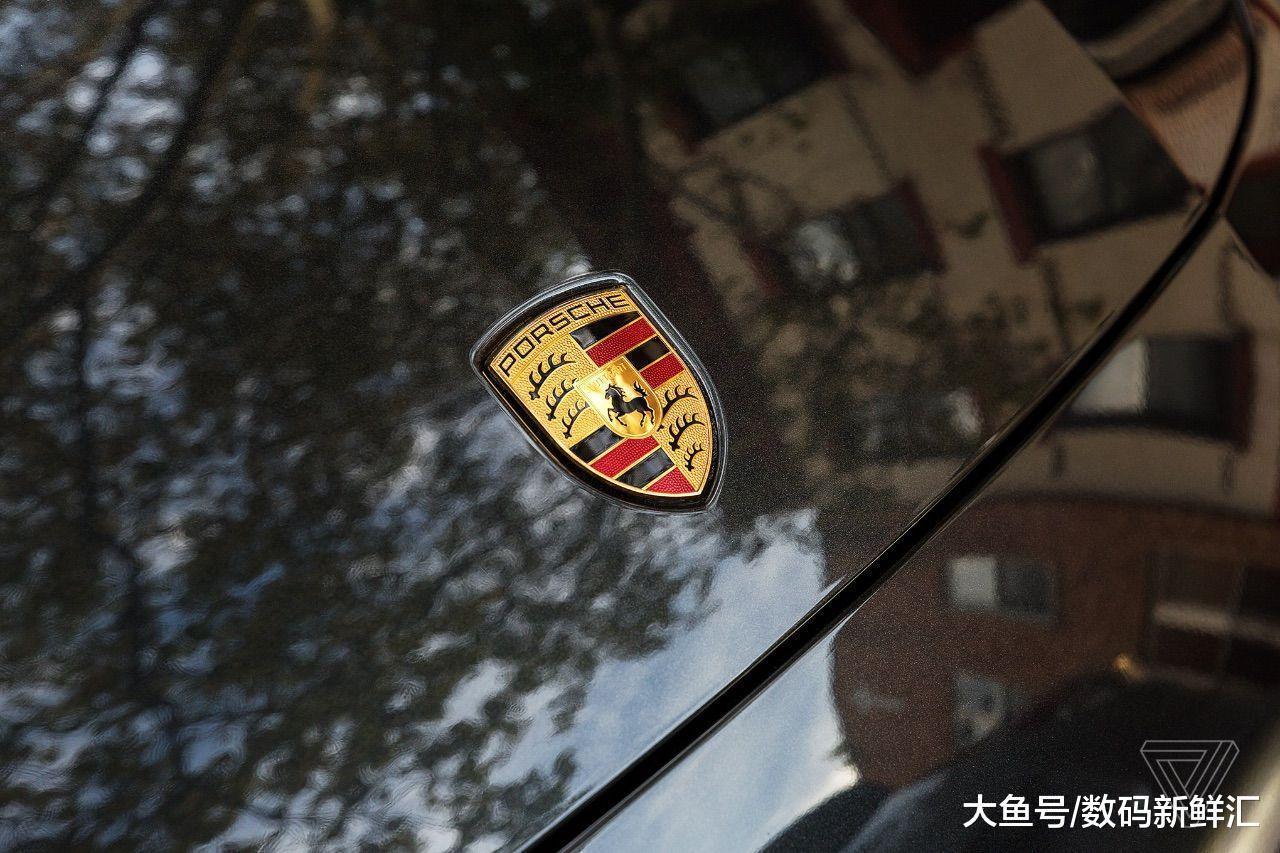保时捷表示将不再生产柴油车