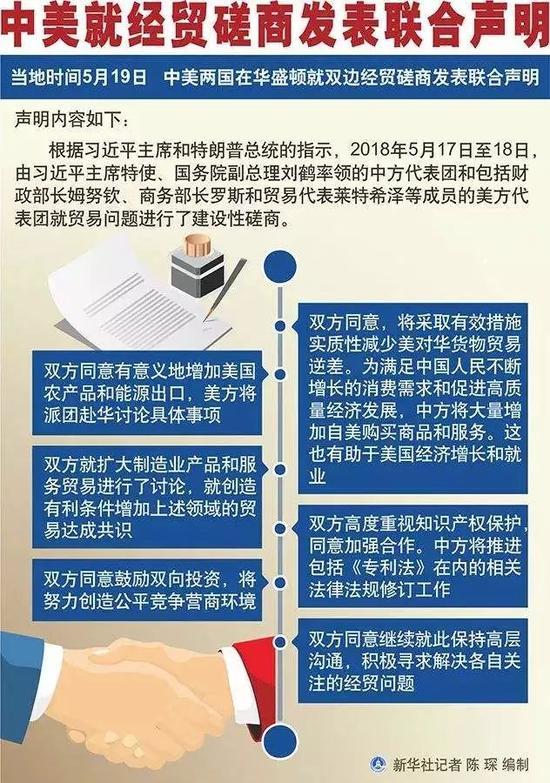 贸易战停打:中国企业真能松口气吗?