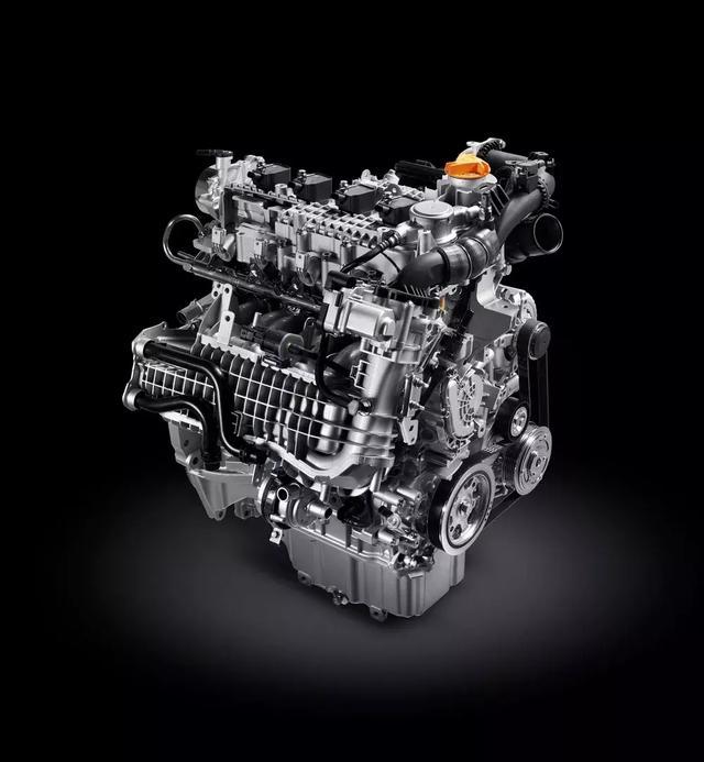 比日系车还省油的Jeep你相信吗?满身黑科技的TA们已经来了!