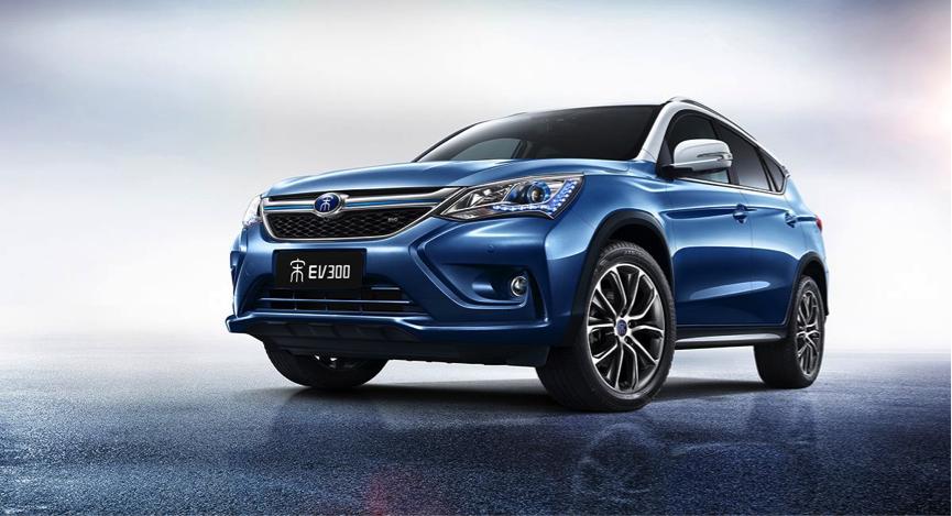 比亚迪2月份卖出26833辆,燃油车月销过万,纯电车型同比暴增1215