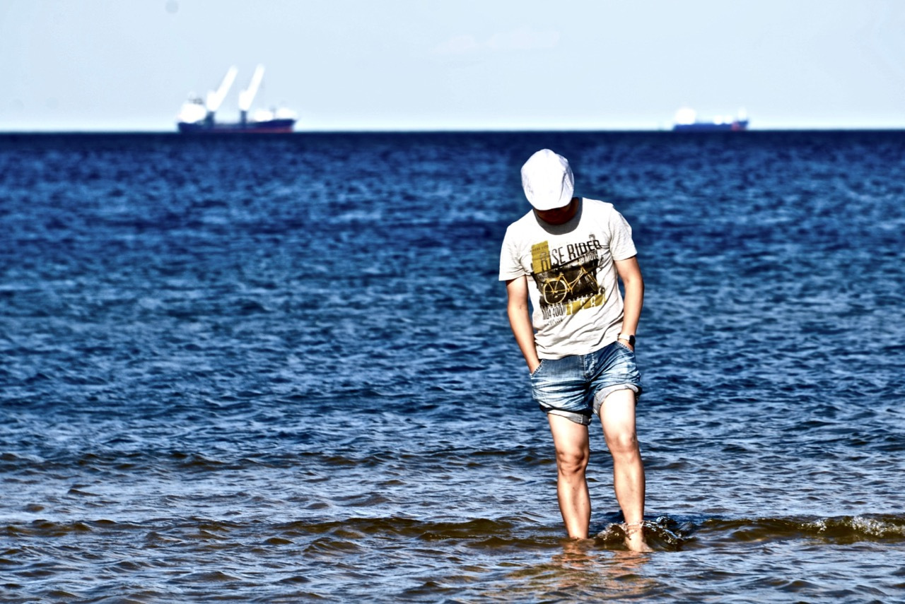 欧游记:我与波罗的海数次亲密接触