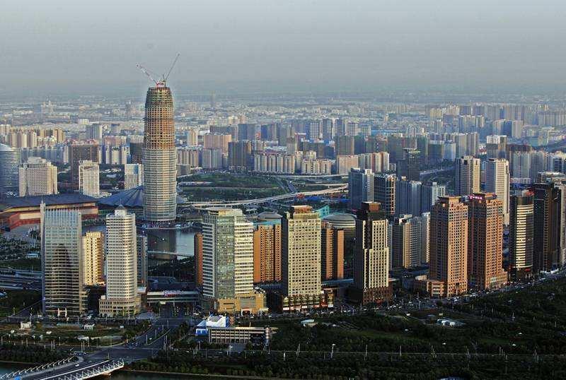 郑州崛起?万亿GDP背后的河南强省会之路!