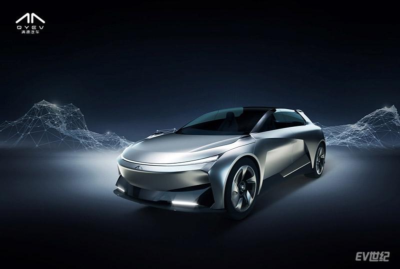 祝刚:清源汽车以人为尊 驭梦而行 打造核心技术竞争力
