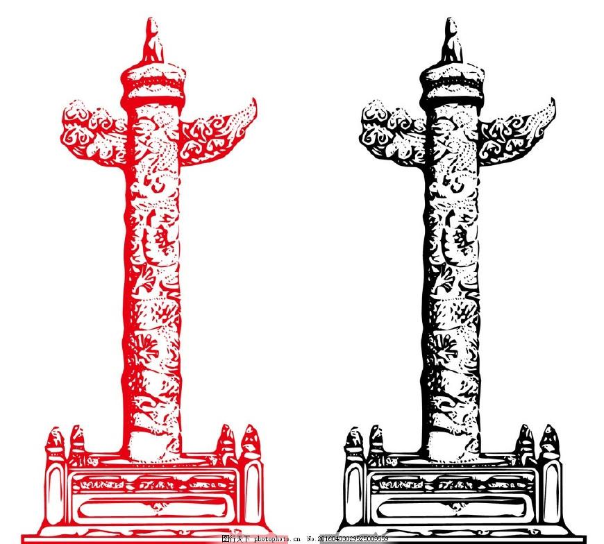 天安门前的这根柱子,究竟是用来做什么呢?看完简直敬佩古人