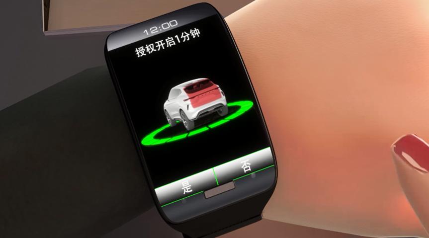 哈弗钜惠 科技巨献 概念SUV即将亮相上海国际车展