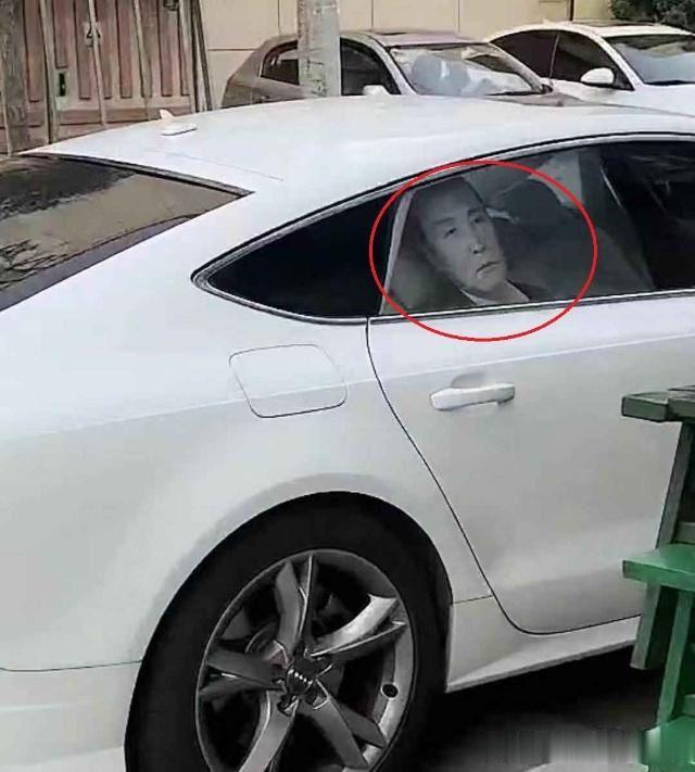 """奥迪A7有那多好?这辆车""""达康书记""""都喜欢,网友:车主故意的"""