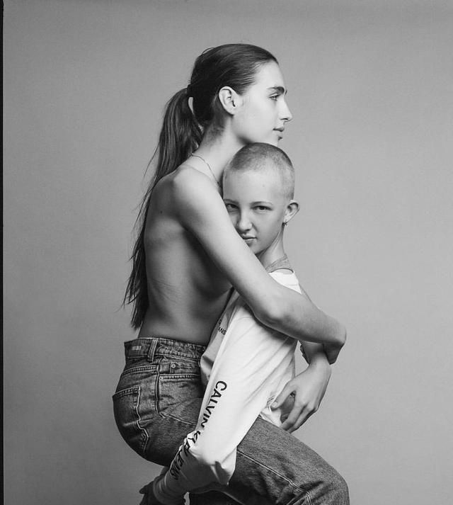 时尚没有男女之分:16岁跨性别模特意外被发掘,如今为各大牌走秀