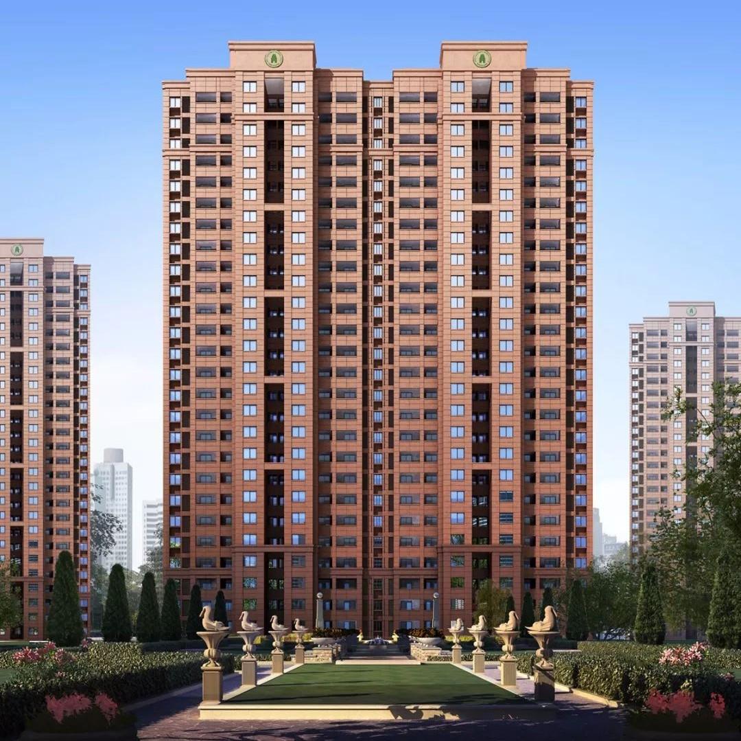 嘉定又一大居地块开建 建13栋高层安置2320户动迁居民