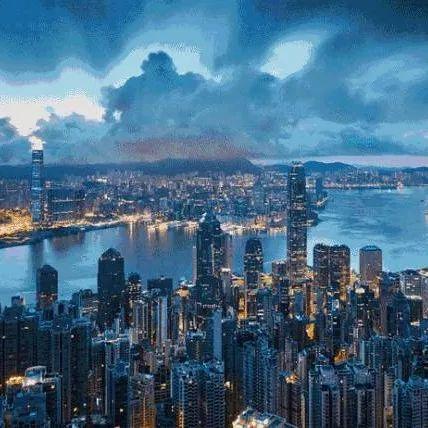 上海至香港高铁将通车 全程不到8小时票价不超1000元