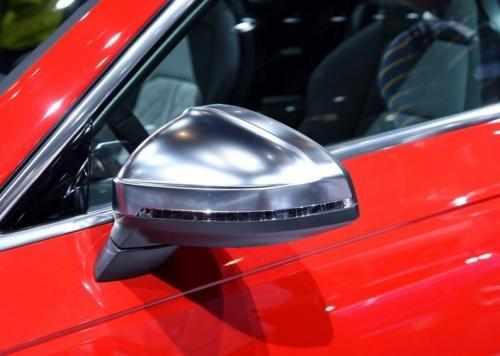 银耳奥迪、红头思域、蓝针大众不要惹,懂车的人都明白为什么!