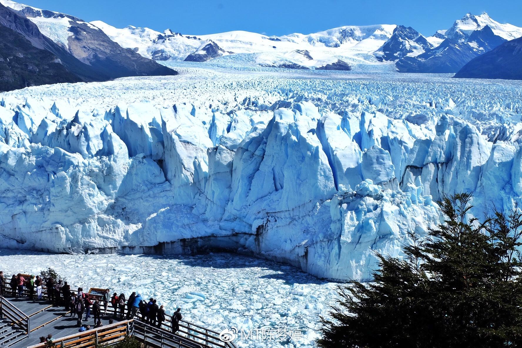 不去南极,在阿根廷体验另一番南极景致