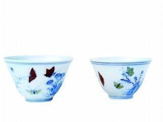 前辈孙瀛洲先生写的元明清瓷器鉴定要领、瓷器鉴定真知堂.