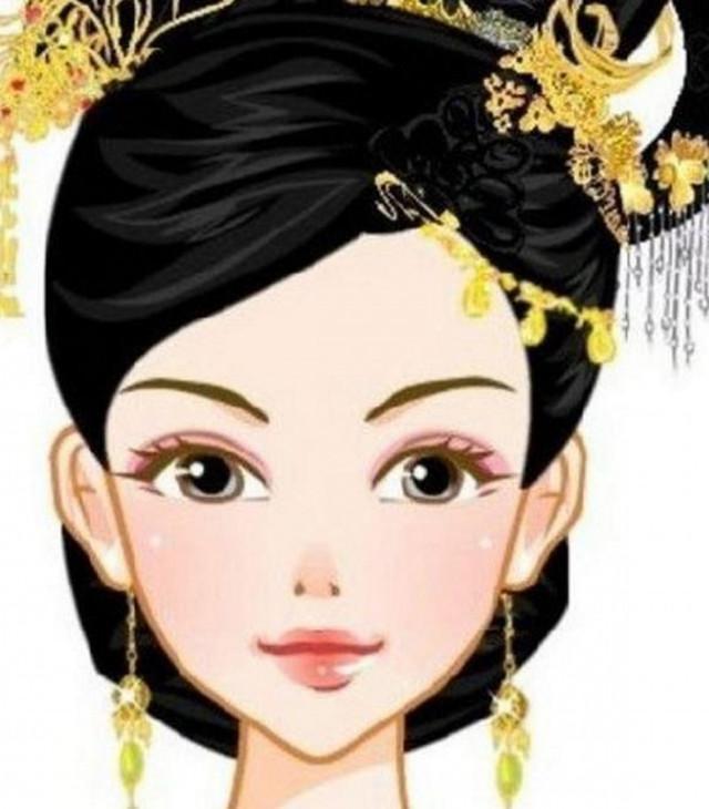 十二星座头饰专属古代女生,双鱼座的最感觉,白羊座的贵妃像高贵30日白羊座女运势如何图片
