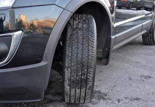 汽车能开多快?看轮胎上这个字母就能知道,你的是多少?