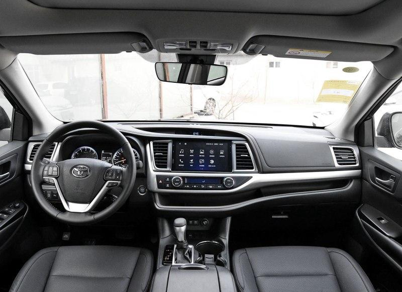 中大型SUV不只有汉兰达,捷途X90给你新的选择