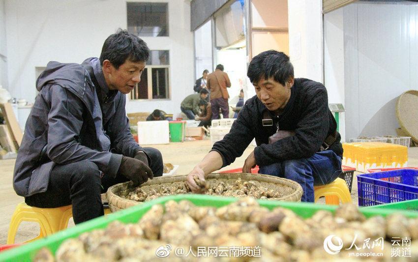 贵州晴隆县大力发展全域旅游