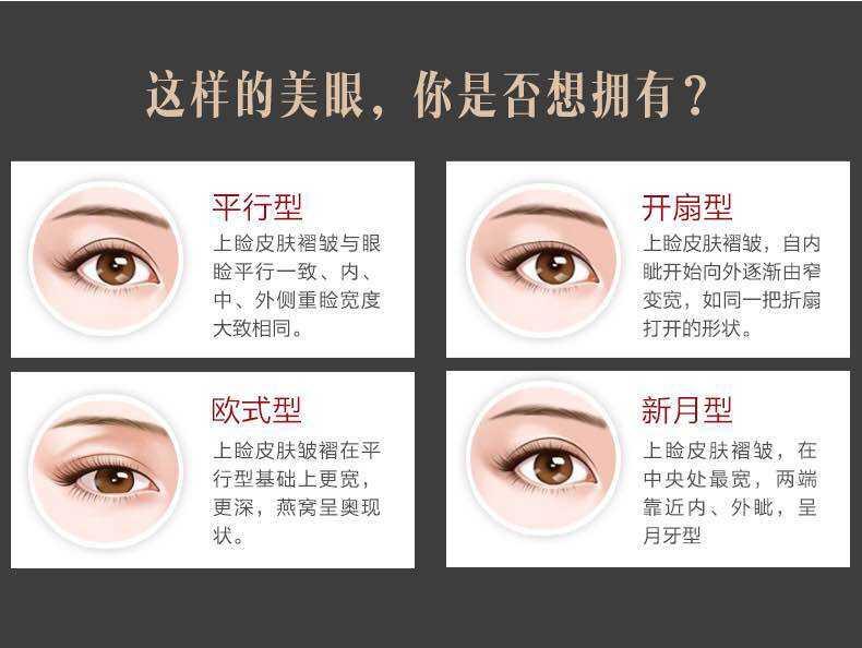 到底什么是眼综合,想学习双眼皮难吗?