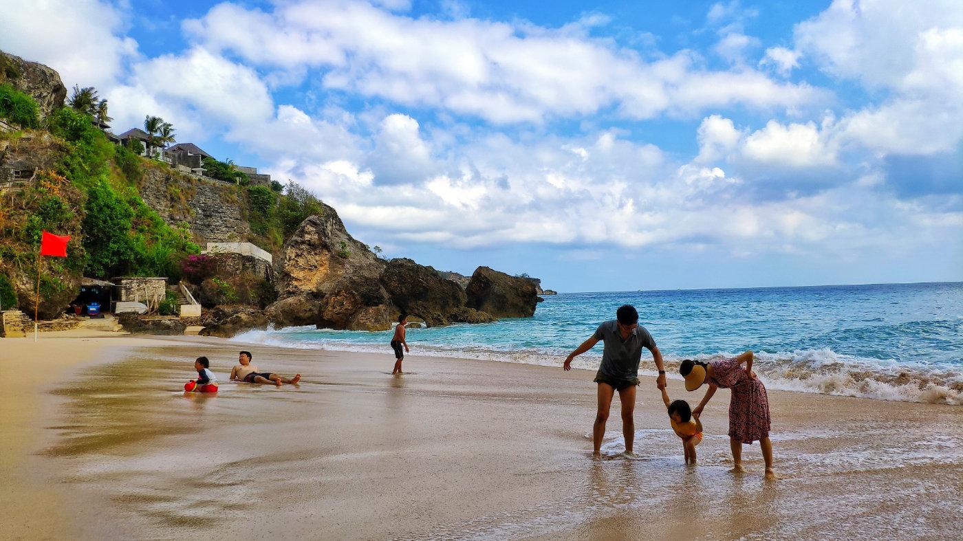 阿雅娜:海岛奢华度假港湾 更多旅行网红打卡集赞方式