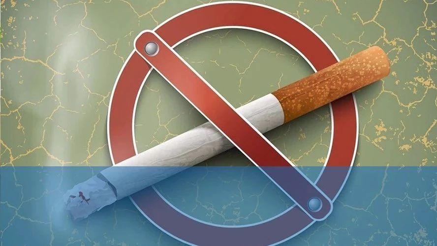 沪开展专项执法检查 商务楼宇、综合商业体成控烟难点