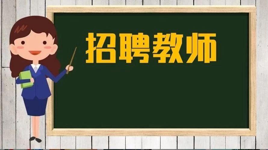 就是有编制 金水区、中牟县招聘教师近千名