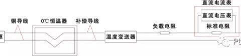 纽扣传感器之温度变送器接线详解