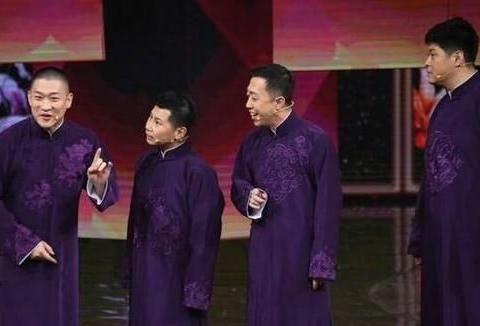 """曾经德云社的""""德云四少"""",李菁、何云伟、刘云天的近况如何?"""