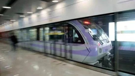 上海16条地铁线最新首末班车时间公布