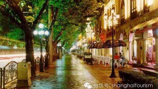 申城十条行走路线推荐:每一条都有值得探寻的故事