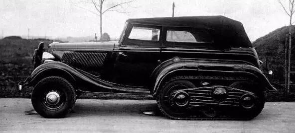 最疯狂的汽车,你绝对没见过!