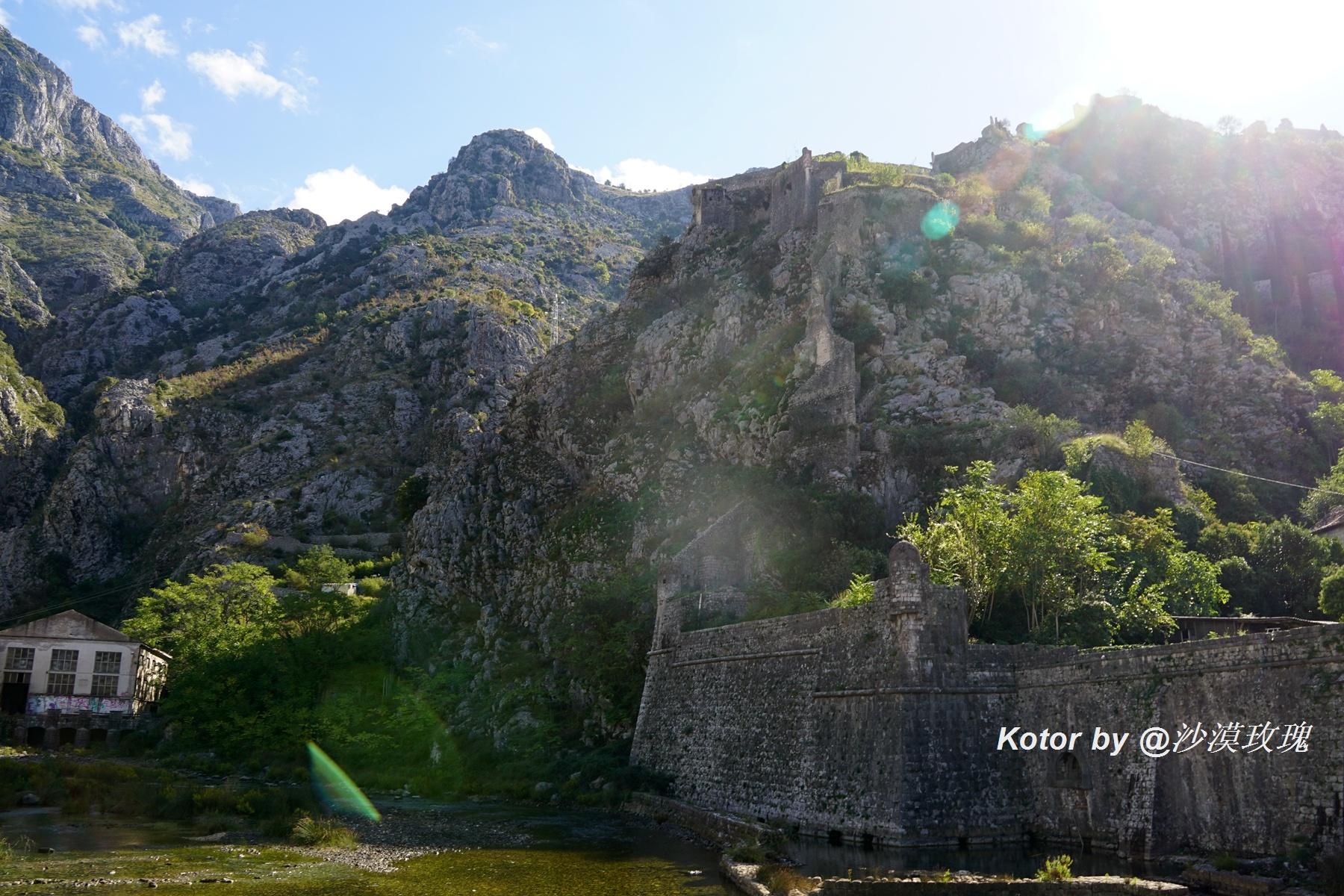 """黑山科托尔,一座古老而又""""年轻""""的小城"""
