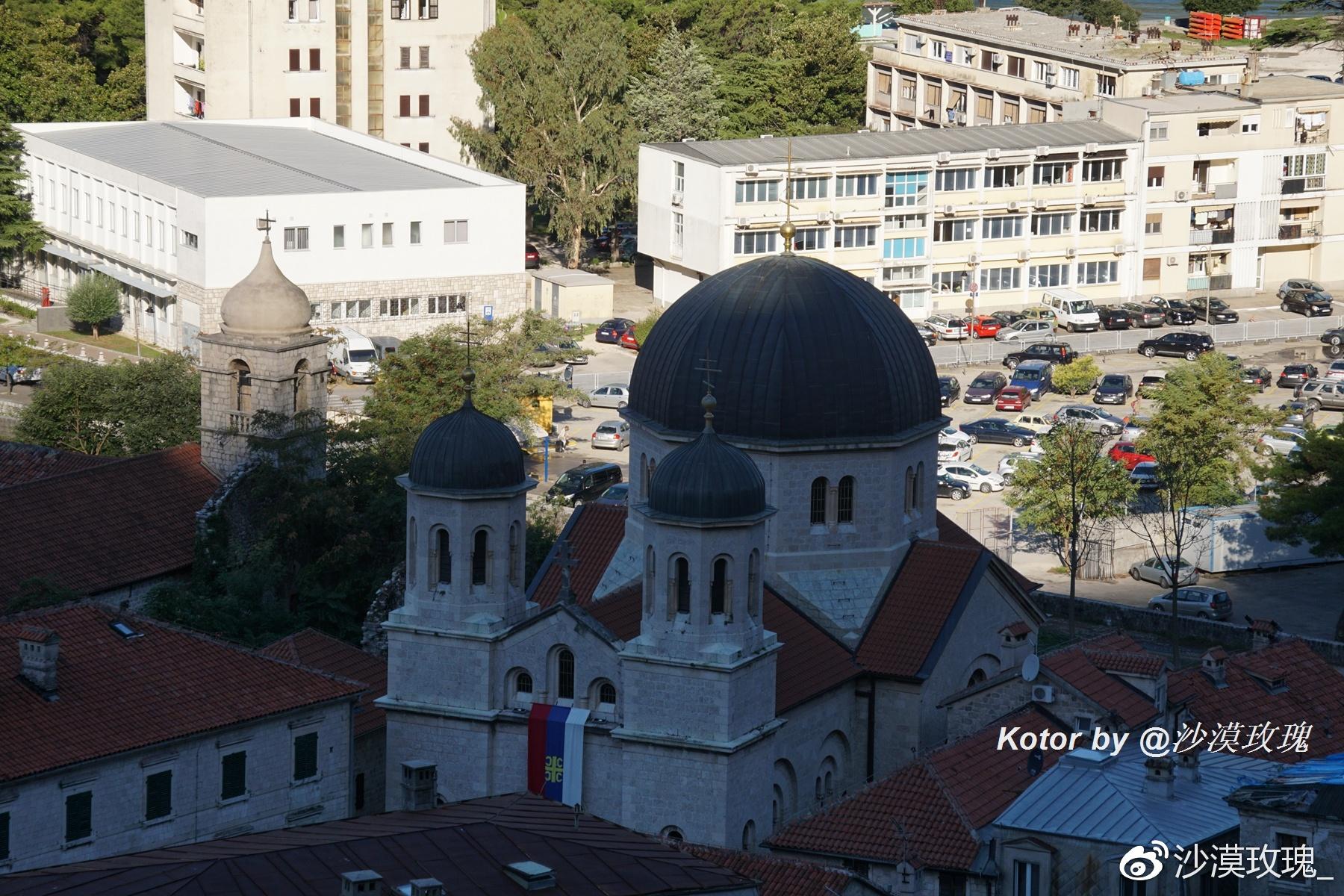 """黑山科托尔,古老而又""""年轻""""的小城"""