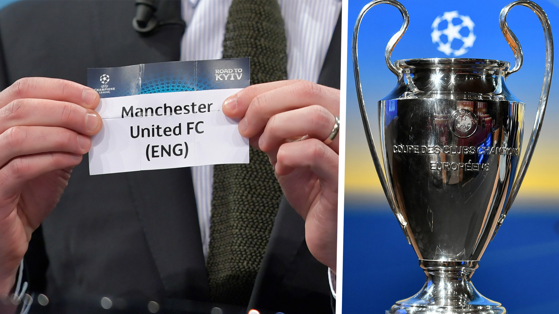 欧冠八强最惨球队 两次抽签毁所有