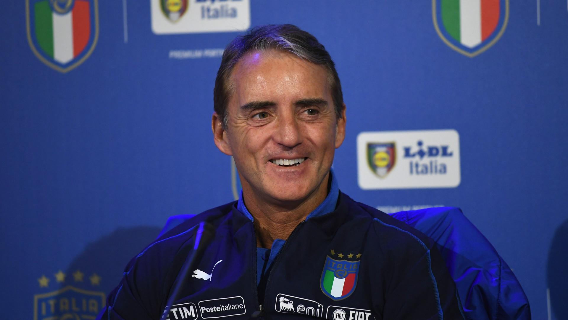 意大利整装待发 进军欧洲杯毫无疑问