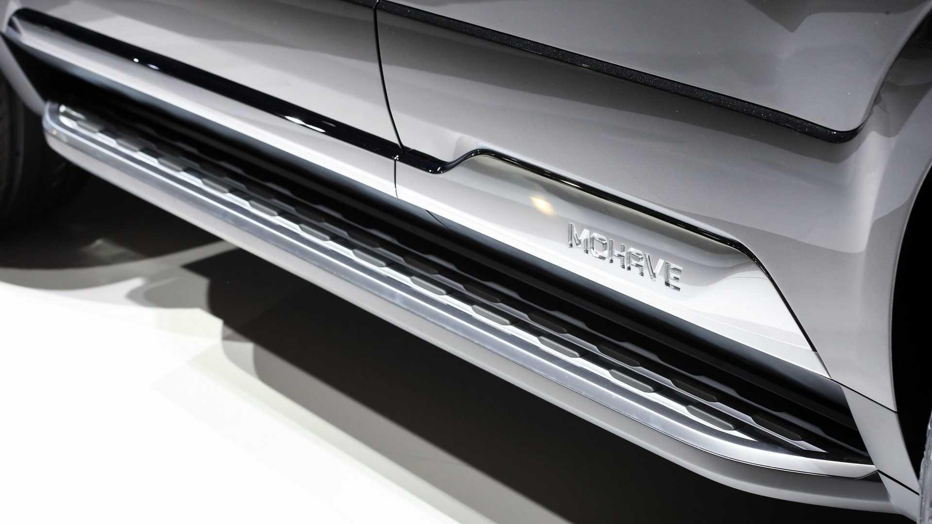 城市SUV真的能越野,三排7座与宝马X5同规格