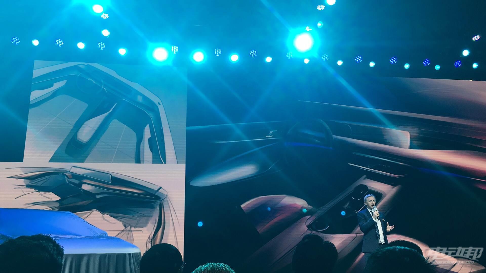 发布ZFA平台化战略 众泰携5款新能源产品亮相上海车展