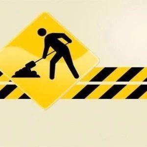 沈阳近期道路施工明细图出炉:不想挨堵的快收藏
