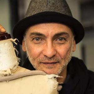 专访波司登设计师Pietro Ferragina