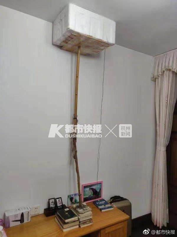 dumbwaiter installation