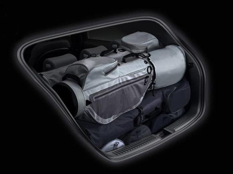全新一代双龙柯兰多官图发布 日内瓦车展亮相