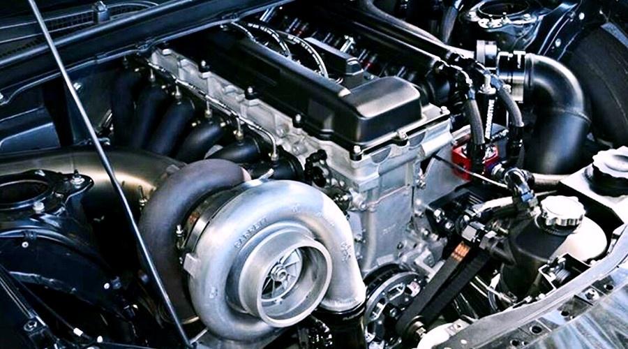 使用子午线轮胎的丰田GT86创造所在组别1/4英里直线竞速世界纪录