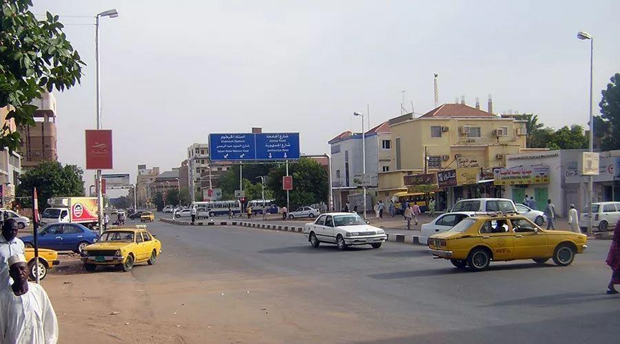 苏丹总统被民众赶下台,原因是他不会赚钱