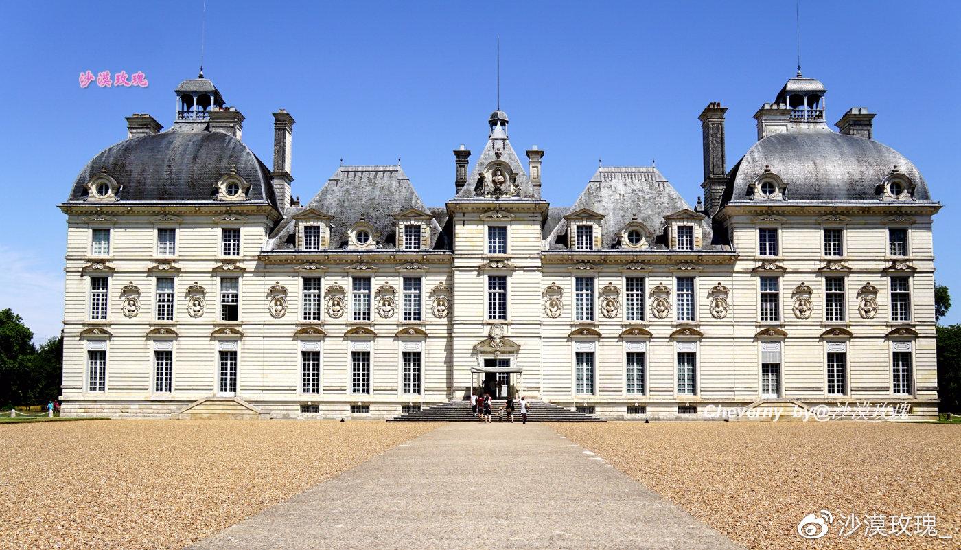 《丁丁历险记》中城堡的原型 唯一真实反映法国贵族生活的城堡