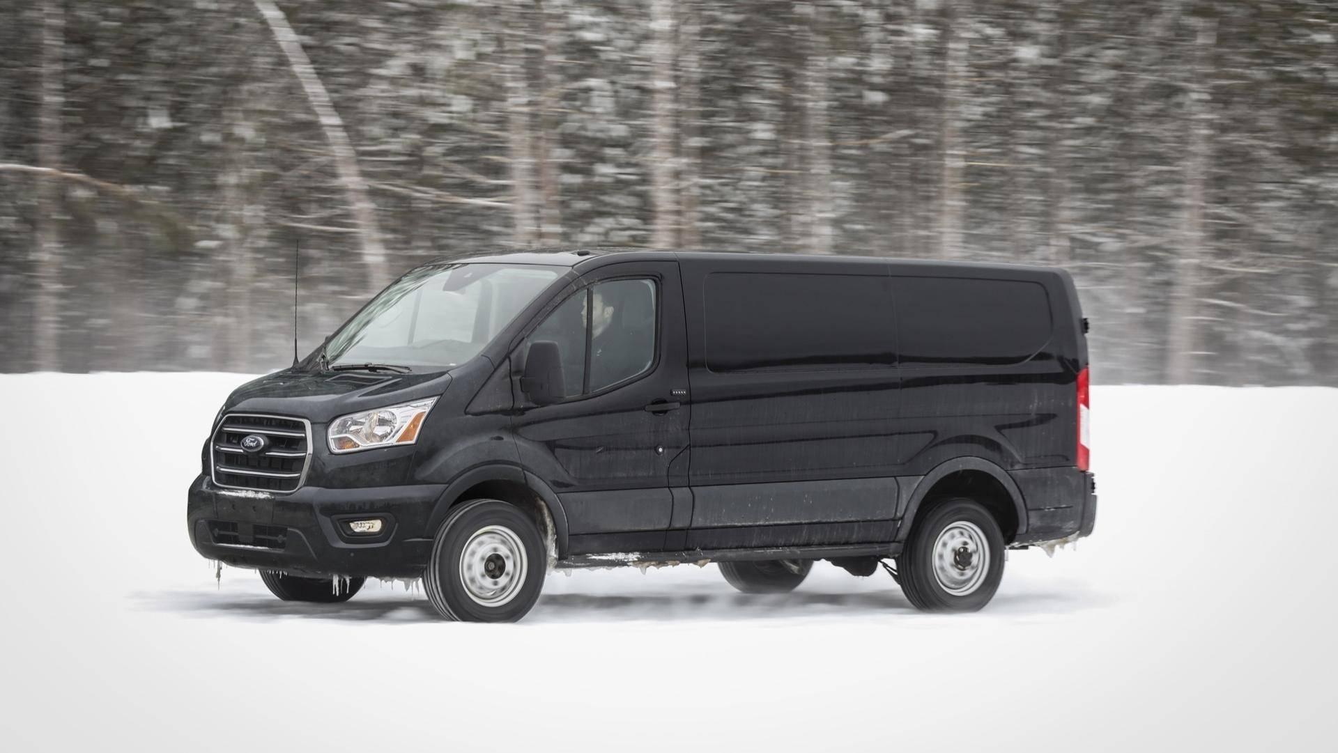 欧洲第一的MPV!最短版5米长,与Ranger共享新2.0T