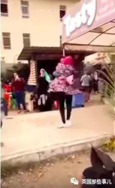 被男同学当众告白抱了一下 这个埃及女生要被大学开除了