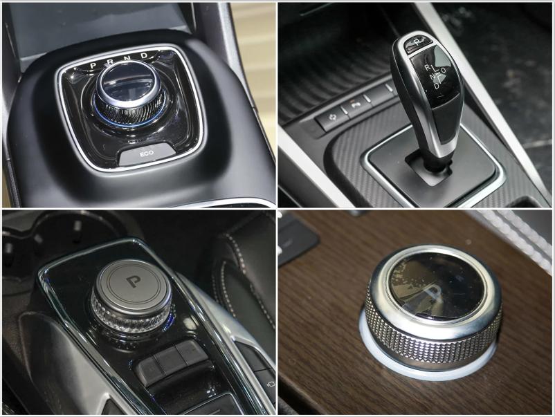 除了北汽EX360和元EV360,你还有更好的选择