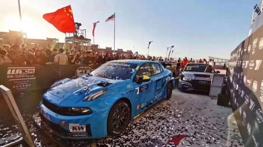 上海车展 | 性能车,这才是年轻人该有的调性