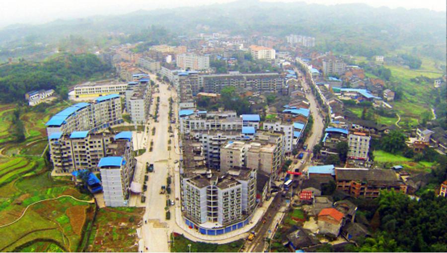 重庆gdp第一大镇_以创新驱动加速冲刺全国20强