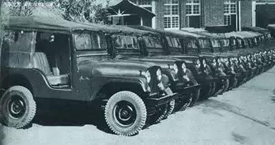 中国消失的10大汽车品牌!您还记得吗?